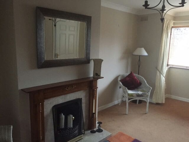 Cute townhouse with parking - Limerick, County Limerick, IE - Talo