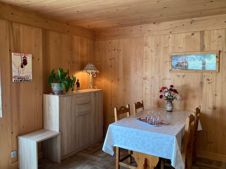 Appartement Pays du Mont Blanc