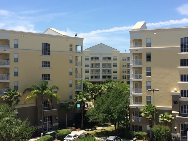 VACATION VILLAGE - ONE WK/$539.00 - CHECK  DATES