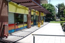 SUPERMERCADO DEL EDFICIO