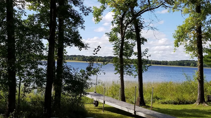 Flowage Lake B&B