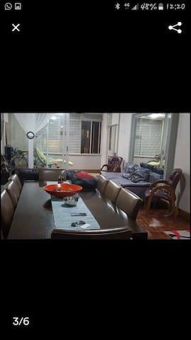 Newly renovated gem - Johannesburg  - Apartment