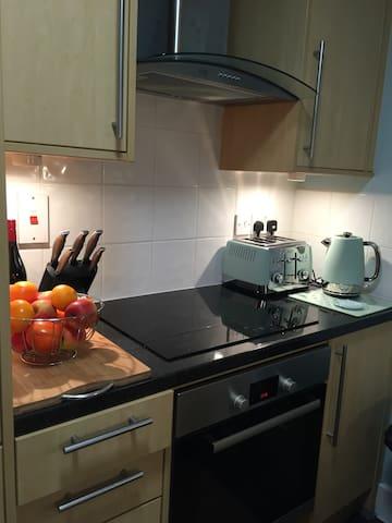 Luxury 2 bed Apartment - Riverside - Norwich - Lägenhet