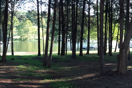 Waterfront NEW Lake Apartment near Nashville - Hendersonville - Apartamento