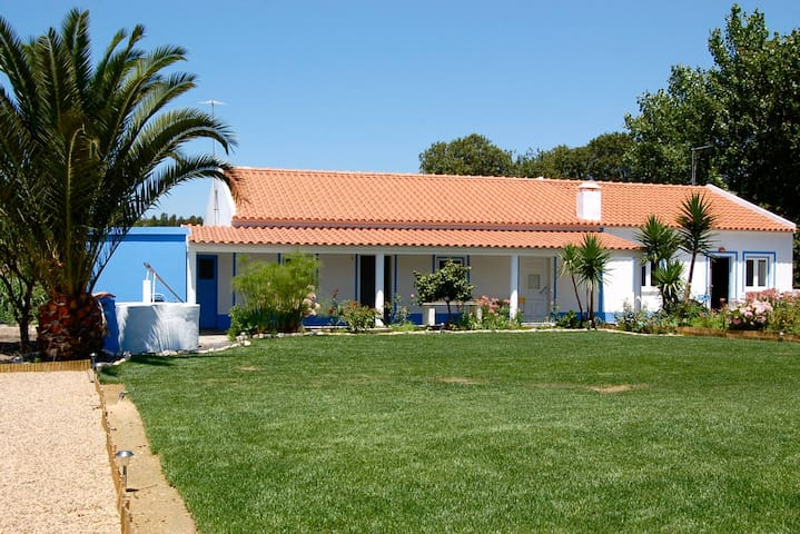 Endless Summer Lodge Portugal Apartment Aivados - Vila Nova de Milfontes - Flat