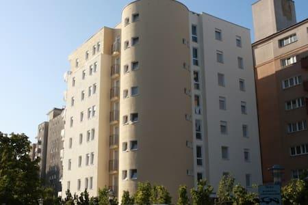 Modern flat in Poznan - Poznań