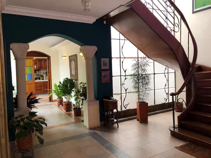 CASA MORISCA / MOORISH HOUSE 3