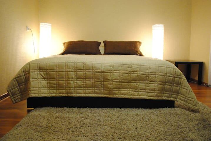 Супер уютная квартира в лучшем районе для Вас!!! - Nalchik - Wohnung