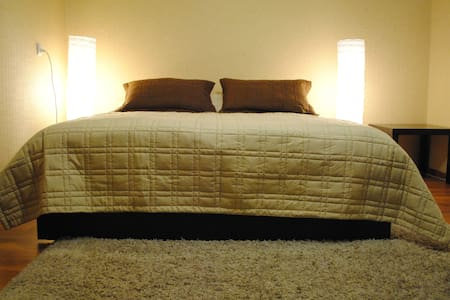Супер уютная квартира в лучшем районе для Вас!!! - Nalchik - Квартира