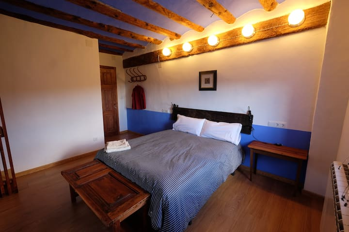 Hospitalidad en hermosa casa rural en Costean - Costean - Ev