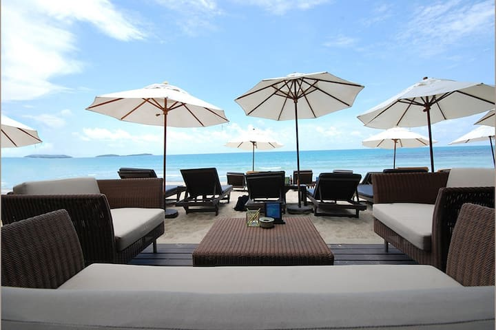 Amazing cottage for 2 in Chaweng Beach