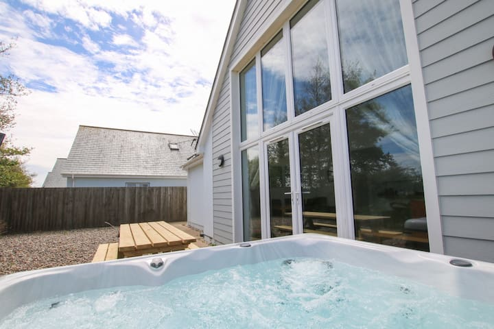 The Breakers  3 Bedroom House   Woolacombe