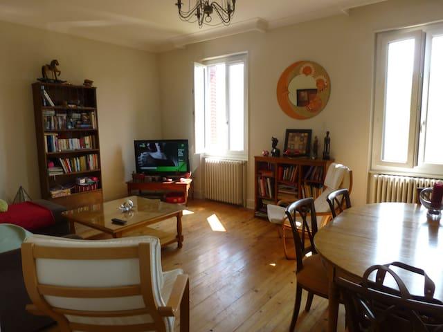 Appart sympa - Champigny-sur-Marne - Wohnung