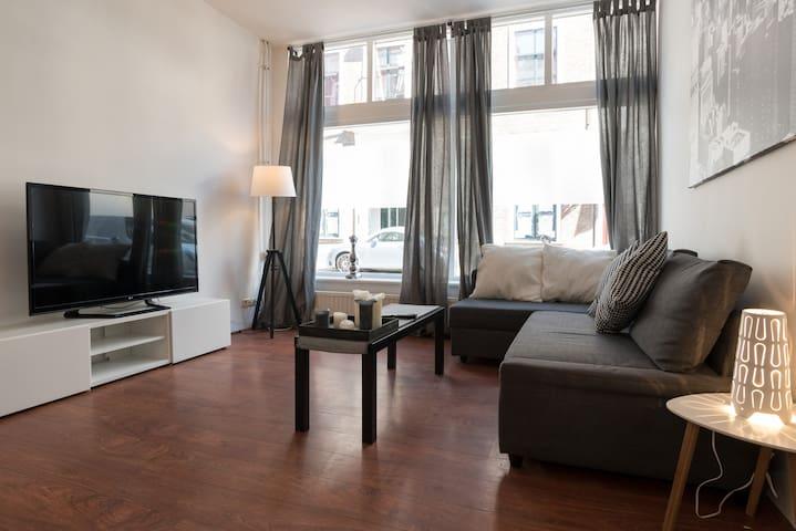Siebold Apartment