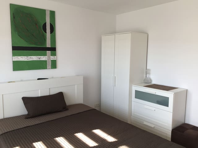 Schwarzmeer Wohnung in Mangalia - Mangalia - Apartment