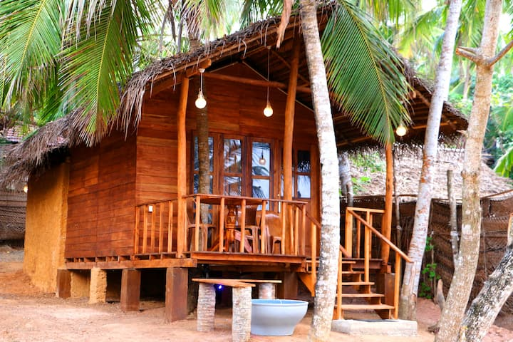 Sea Vision Tree House(Villa)