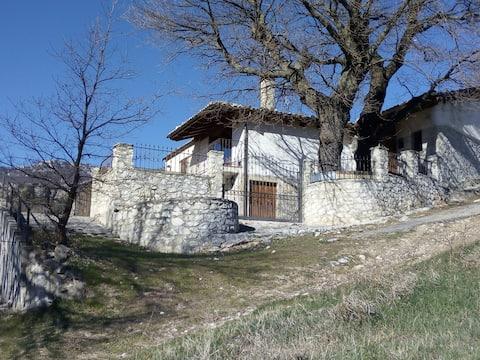CaseMastroRenzo, natūralus maistas ir vyno turas