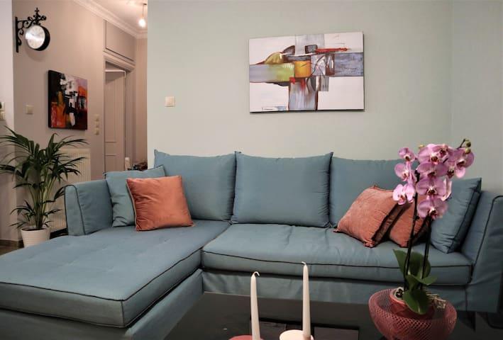 Rio apartment