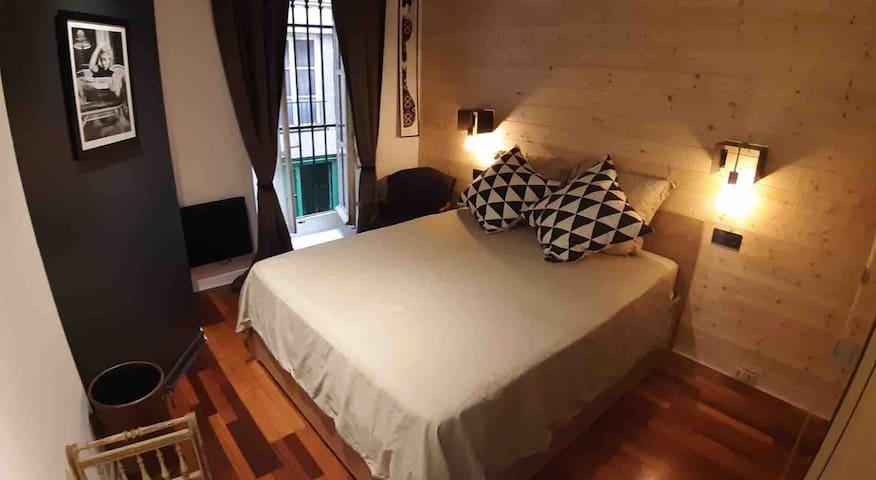 Sweet Home de 90m2 avec vue sur la Saône !