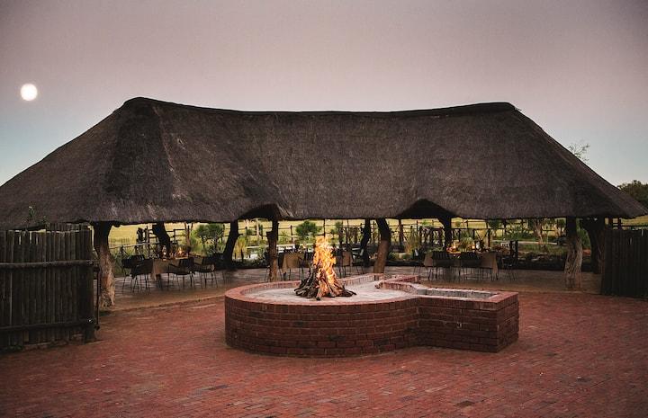 Beautiful Bushveld Family Venue Olifant