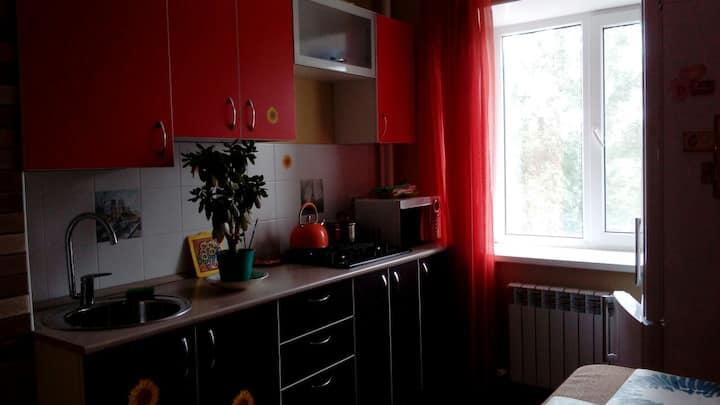 Сдам 1-к квартиру, 38 м², 4/9 эт.