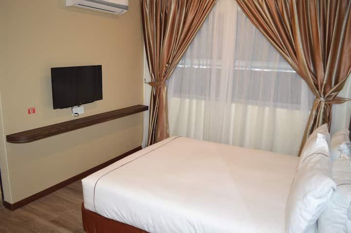 Angsoka Hotel Teluk Intan Queen 216