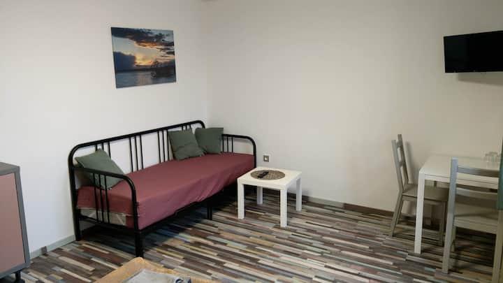 Dílna pokoj 10