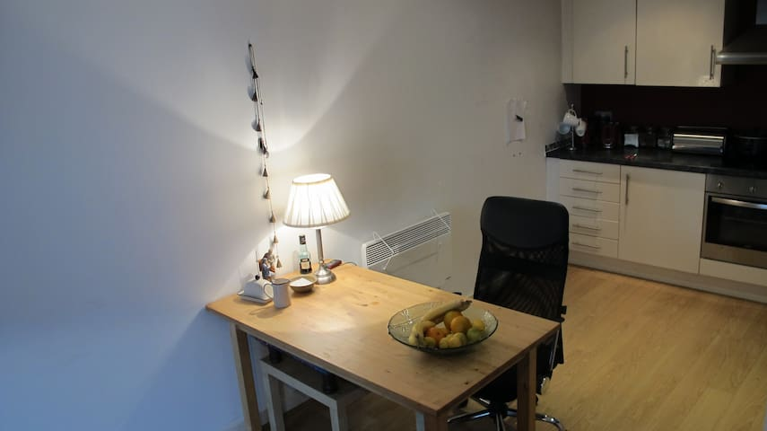 Single room close to City Centre - Manchester - Pis