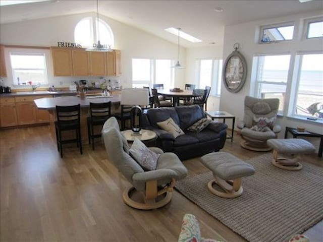 Best Home on the Beach—Enjoy Luxury and Privacy - Westport - House