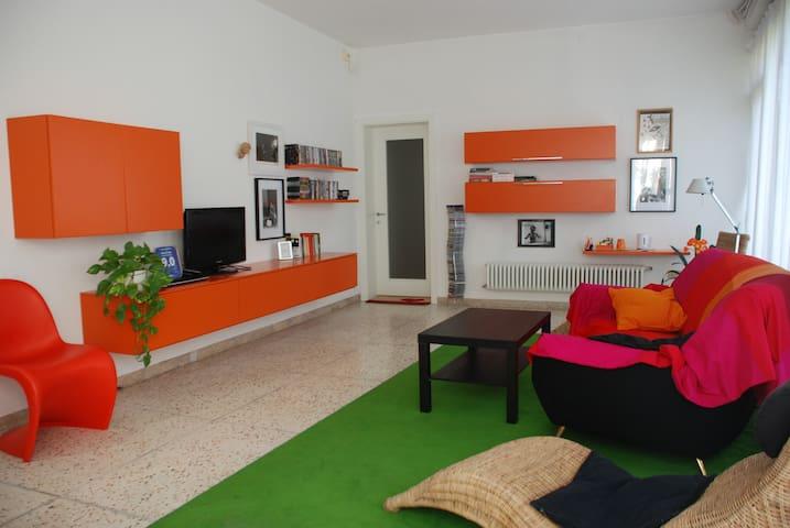 """""""Mura del '500"""" single central b&b - Padua - Apartment"""