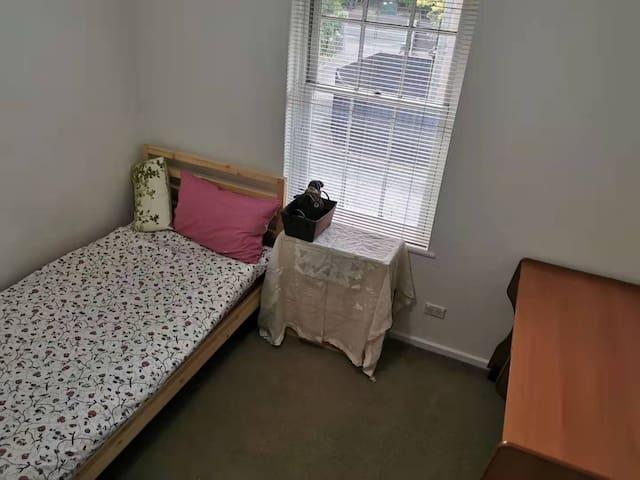 single room for solo traveller