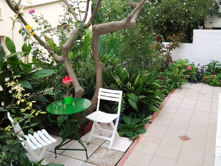 Studio apartment - Chania centre