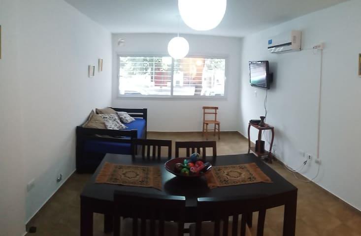 Excelente Departamento, Nuevo y Cómoda Ubicacion!! - Córdoba - Appartement