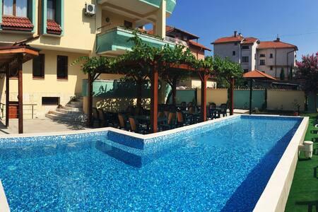 Guest House Paradise Chernomorets - Chernomorets - Diğer