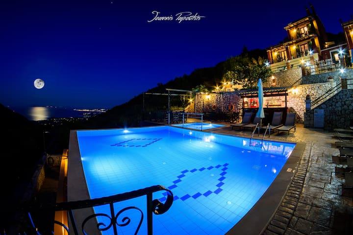Corfu Sokraki Villas