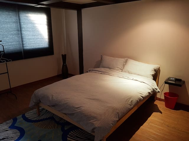 Jacob no.9 PoHang : Youngildae Beach near - Buk-gu, Pohang - Appartement