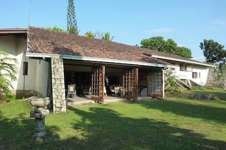 Villa Samithru, Wadduwa