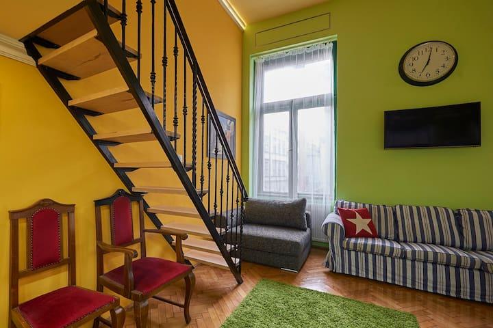 Vedado Apartment