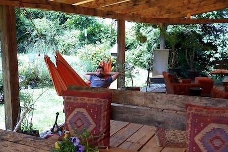 Lazíts a Dunakanyarban - Szellő szoba