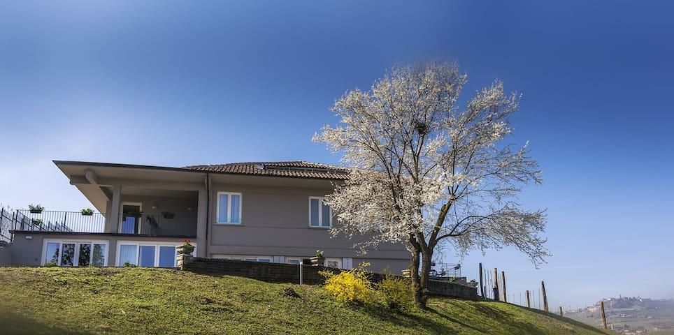 Villa Gremì - Residence e B&B