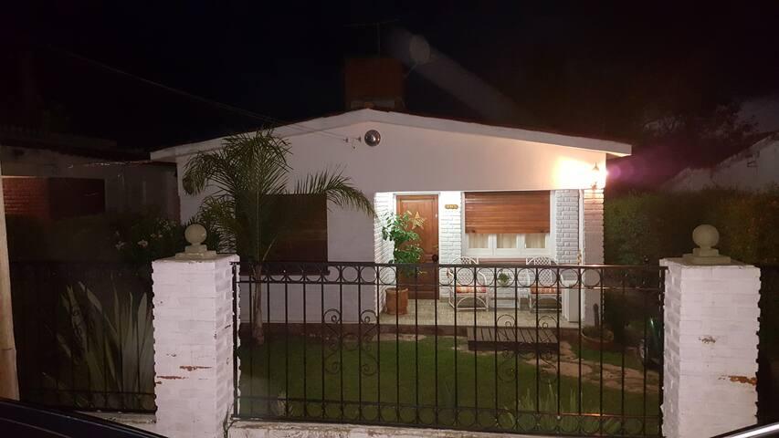 Casa en Tanti sierras de Córdoba