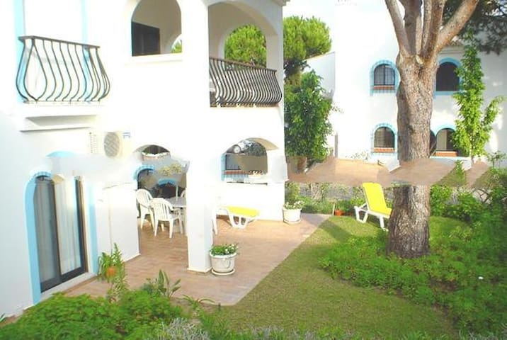 2 bedroom apartment sleeps 4 in vale do garrao  3