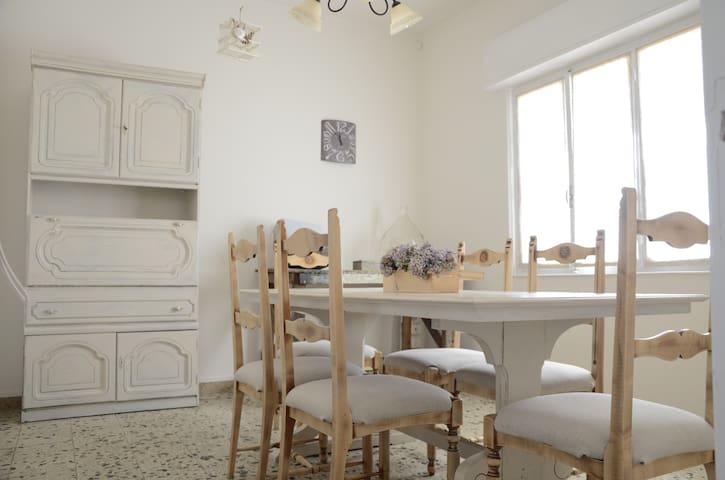 Casa Vacanza Ele  - Lago di Garda - Lazise - Lazise - Leilighet