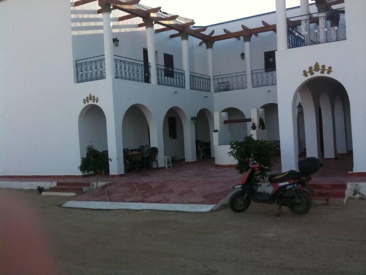Residence Jlidi