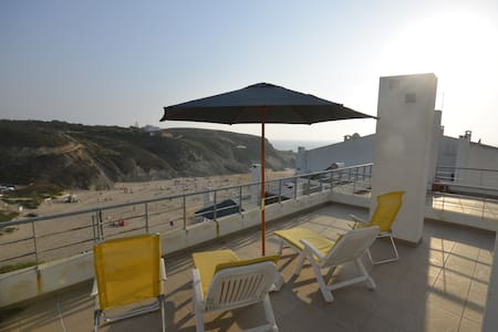 Modern Seafront Apartment - Zambujeira do Mar - Odemira - Pis