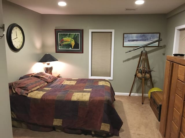 3 Minutes from Blue Mountain Resort! Skiers heaven - Danielsville - House