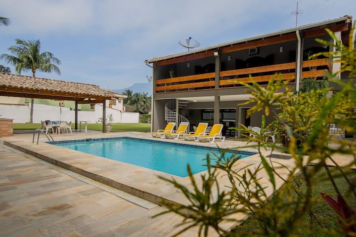Beautiful house in São Sebastião