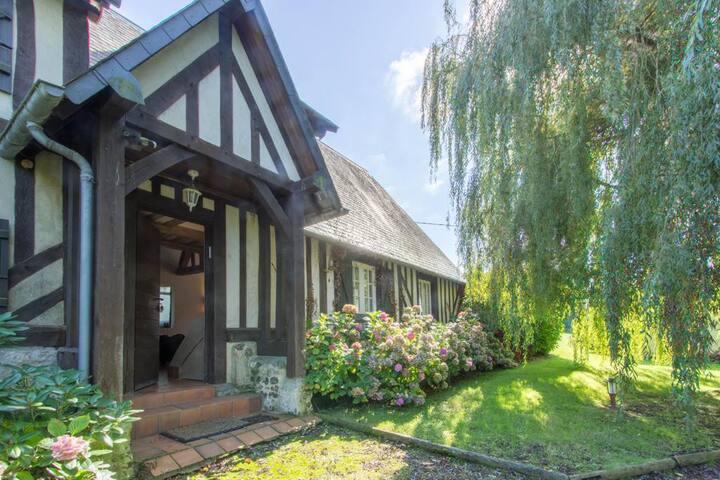 La Villa Normande