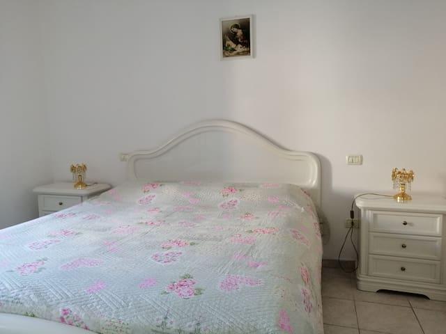 Livia's house