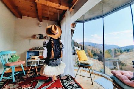 Little Cottage Dream